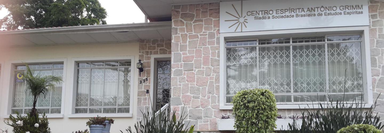 Centro Espírita Antônio Grimm