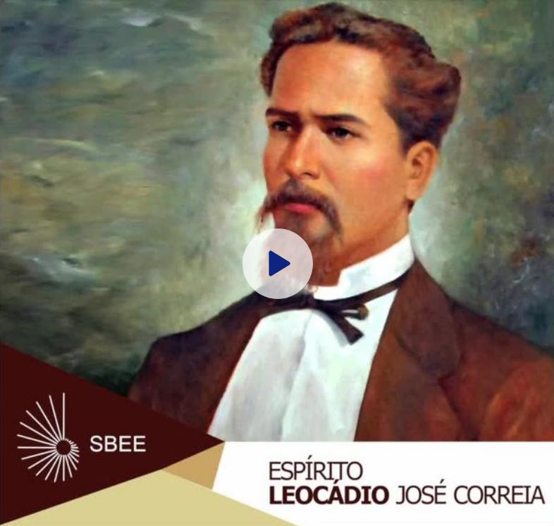 Vídeo dr. Leocádio José Correia